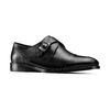 Men's shoes bata-the-shoemaker, Noir, 814-6124 - 13