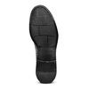BATA Chaussures Homme bata, Noir, 894-6240 - 19