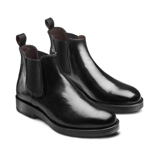 BATA Chaussures Homme bata, Noir, 894-6240 - 16