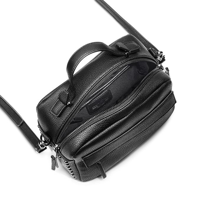 Bag bata, Noir, 961-6526 - 16