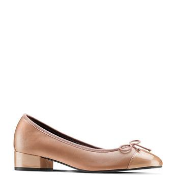 BATA Chaussures Femme bata, Rose, 524-8191 - 13