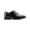 BATA Chaussures Femme bata, Noir, 524-6534 - 13