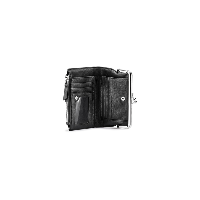 Accessory bata, Noir, 941-6178 - 16