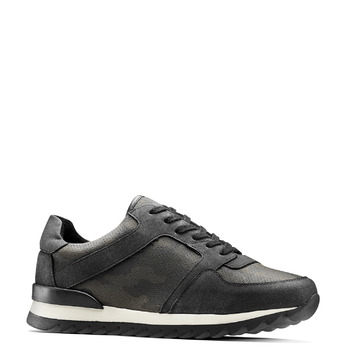 Men's shoes bata, Noir, 841-6479 - 13