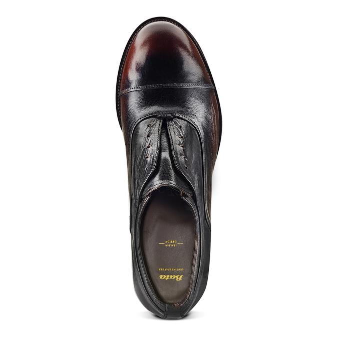 Men's shoes bata, Rouge, 824-5158 - 17