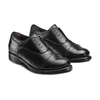 Men's shoes bata, Noir, 824-6158 - 16