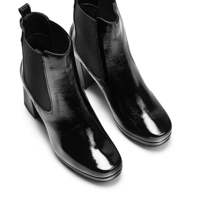 BATA Chaussures Femme bata, Noir, 798-6190 - 17