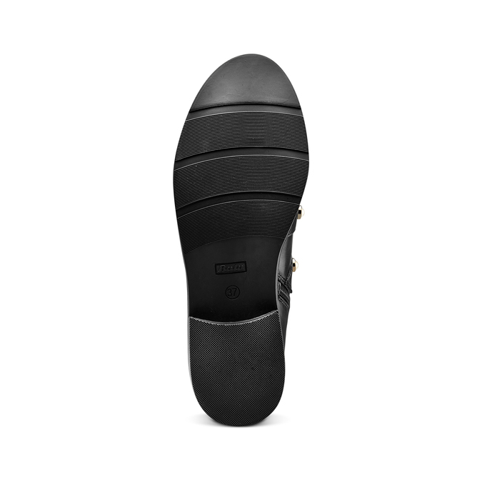 BATA Chaussures Femme bata, Noir, 591-6947 - 19