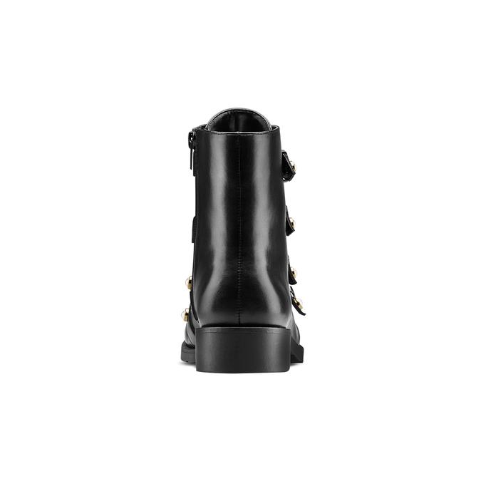 BATA Chaussures Femme bata, Noir, 591-6947 - 15