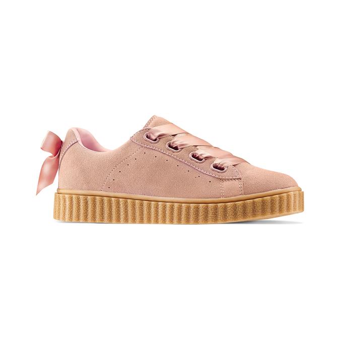 BATA Chaussures Femme bata, Rose, 543-5415 - 13