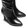 BATA Chaussures Femme bata, Noir, 794-6187 - 17