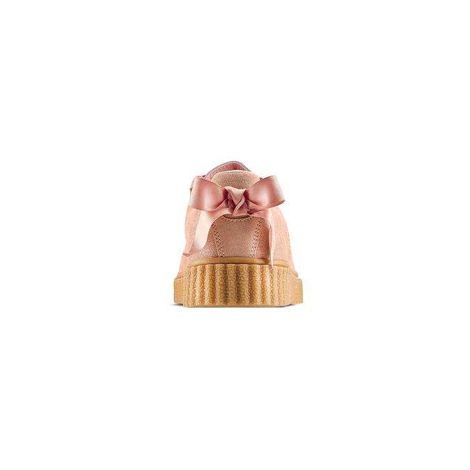 BATA Chaussures Femme bata, Rose, 543-5415 - 15