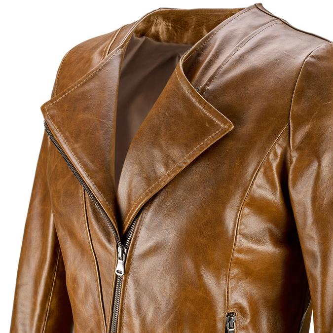 Jacket bata, Brun, 974-3102 - 15