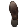 Men's shoes bata, Rouge, 824-5209 - 19