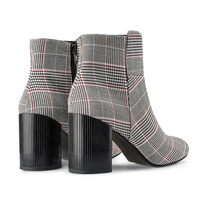 BATA RL Chaussures Femme bata-rl, Gris, 799-2382 - 26