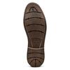 Men's shoes bata-rl, Brun, 821-4471 - 19