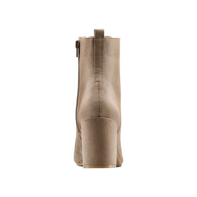 BATA RL Chaussures Femme bata-rl, Beige, 799-3386 - 15