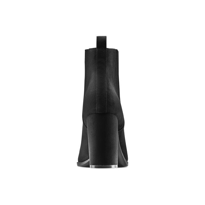 Women's shoes bata-rl, Noir, 799-6385 - 15