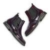 BATA Chaussures Femme bata, Rouge, 594-5929 - 26