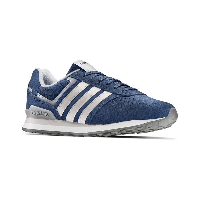 Men's shoes adidas, Violet, 803-9131 - 13