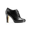Women's shoes insolia, Noir, 724-6183 - 13