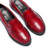 Women's shoes bata, Rouge, 514-5281 - 26