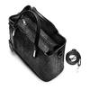 Bag bata, Noir, 964-6127 - 17