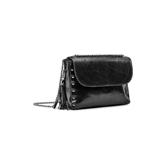 Bag bata, Noir, 964-6134 - 13