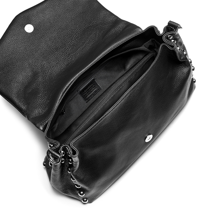 Bag bata, Noir, 964-6147 - 16