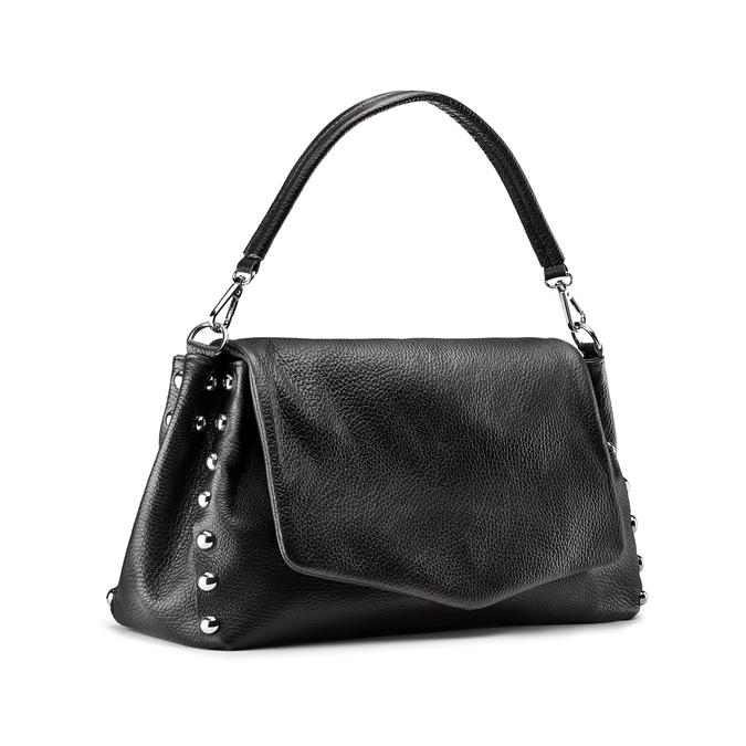 Bag bata, Noir, 964-6147 - 13