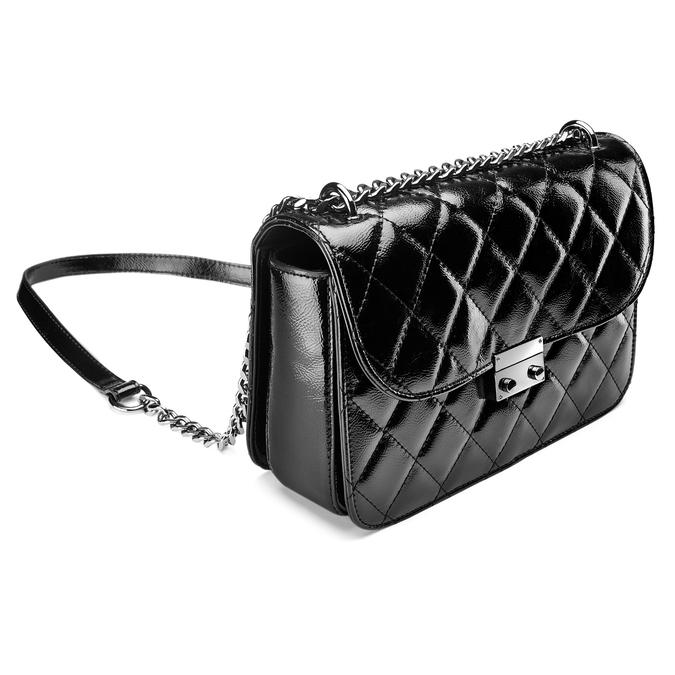Bag bata, Noir, 961-6326 - 17