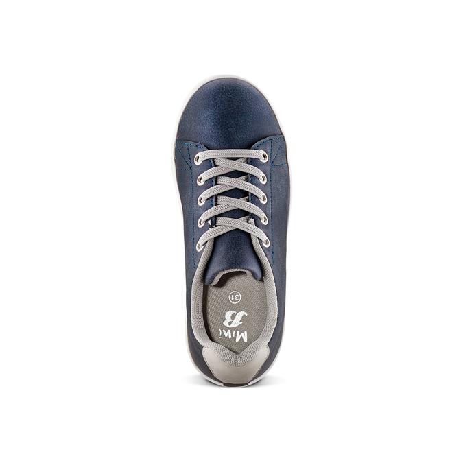 MINI B Chaussures Enfant mini-b, Bleu, 311-9301 - 17