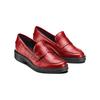 BATA Chaussures Femme bata, Rouge, 514-5281 - 16
