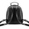 Backpack bata, Noir, 961-6201 - 26