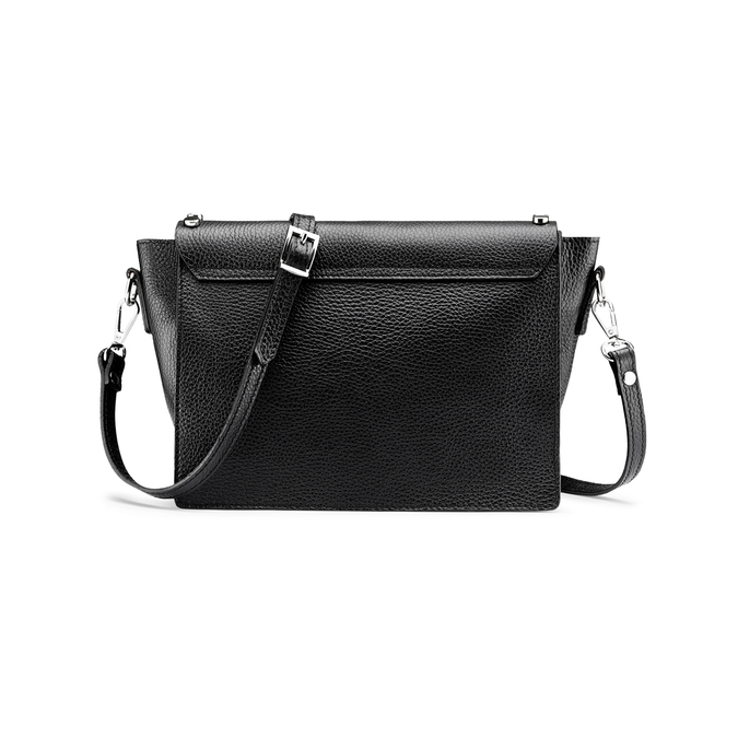 Bag bata, Noir, 964-6146 - 26