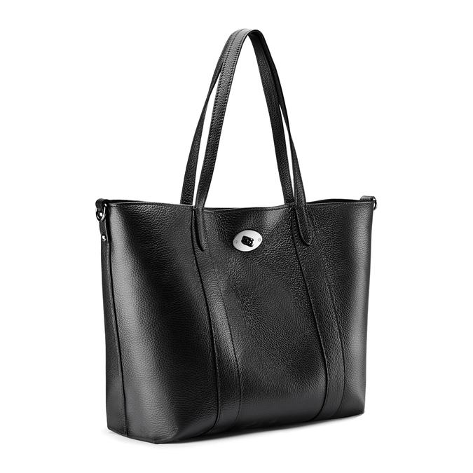 Bag bata, Noir, 964-6303 - 13