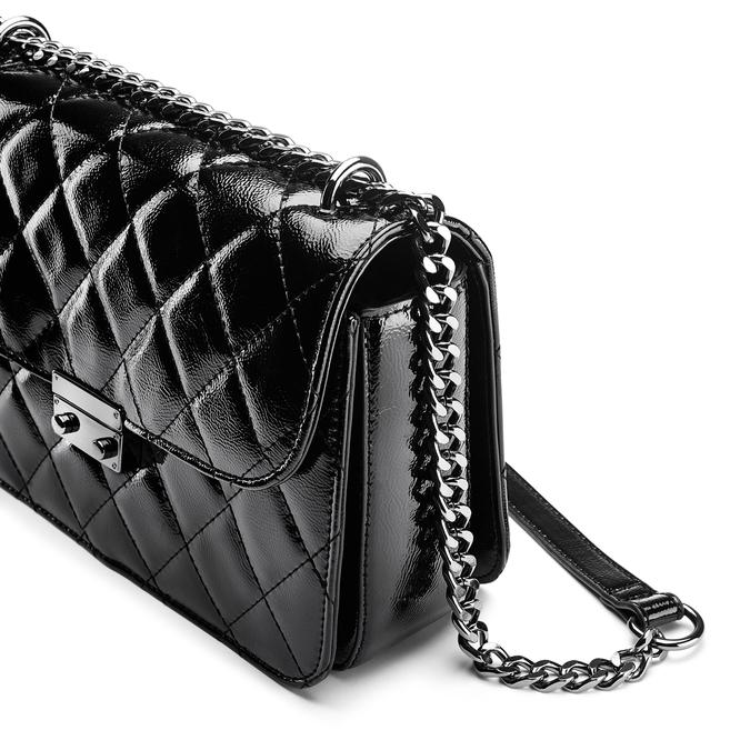 Bag bata, Noir, 961-6326 - 15