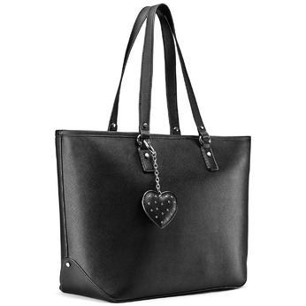 Bag bata, Noir, 961-6283 - 13