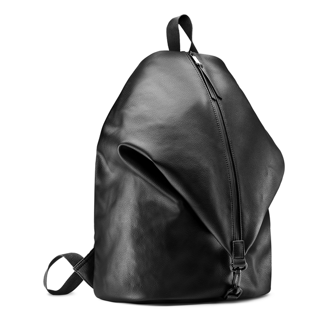 Bag bata, Noir, 961-6307 - 13
