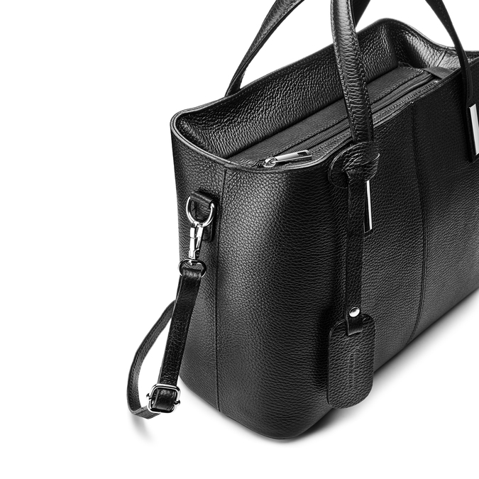 Bag bata, Noir, 964-6127 - 15