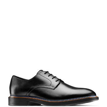 Men's shoes bata, Noir, 824-6504 - 13
