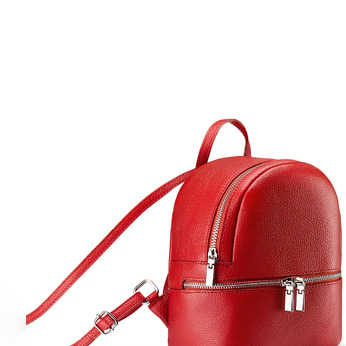 Backpack bata, Rouge, 964-5301 - 13