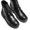 Women's shoes bata, Noir, 591-6911 - 17