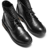 BATA Chaussures Femme bata, Noir, 591-6911 - 17