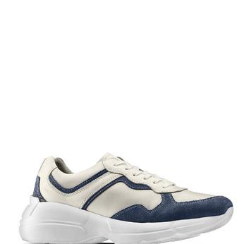 BATA Chaussures Homme bata, Bleu, 824-9362 - 13