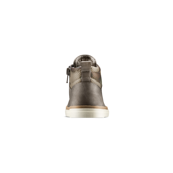 MINI B Chaussures Enfant mini-b, Gris, 291-2185 - 15