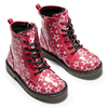 Childrens shoes mini-b, Rouge, 291-5167 - 15
