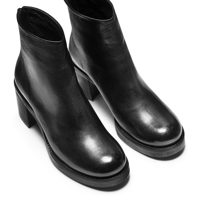 BATA Chaussures Femme bata, Noir, 794-6182 - 17