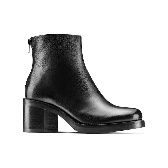BATA Chaussures Femme bata, Noir, 794-6182 - 13