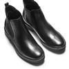 BATA Chaussures Femme bata, Noir, 594-6931 - 17